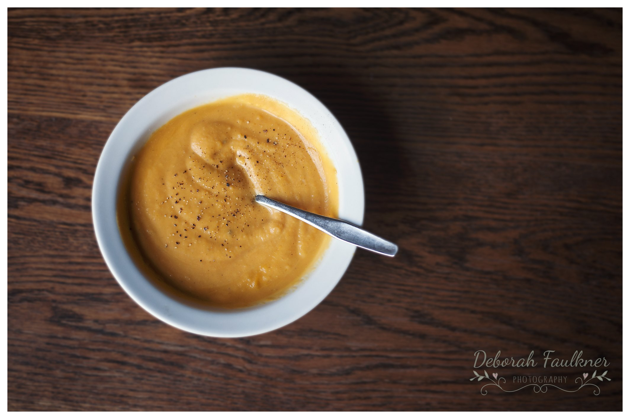 Butternut Squash and Peanut Butter Soup - Whole Health
