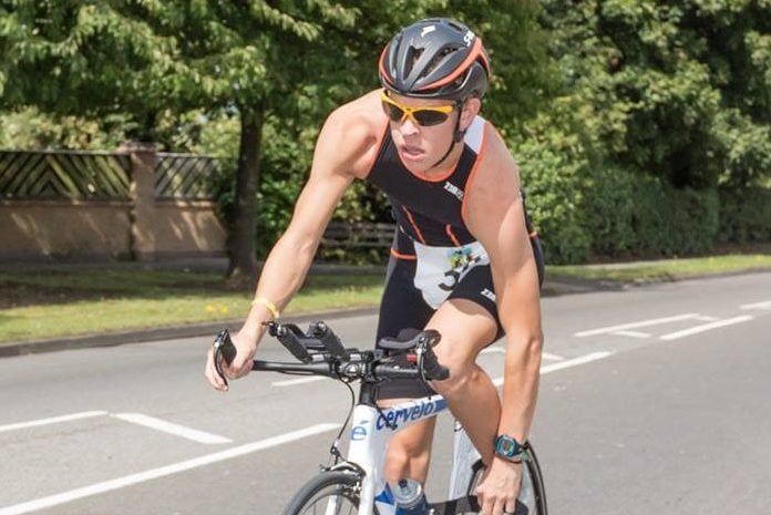 University of Nottingham triathlete and coach Sam Broomhead joins us as a WholeHealth ride leader in 2018 for our Pyrenean Getaway